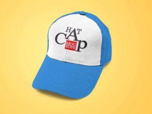Hat Cap Mockups