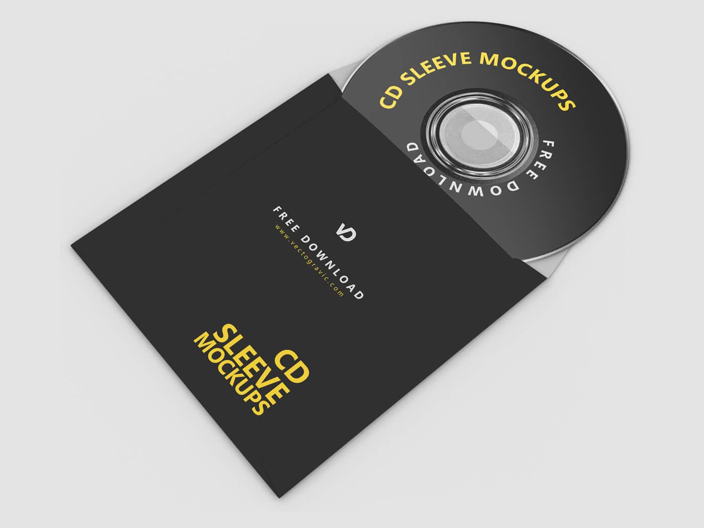 CD Sleeve Mockup 02