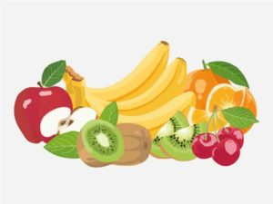 Fruits Vector and Patterns