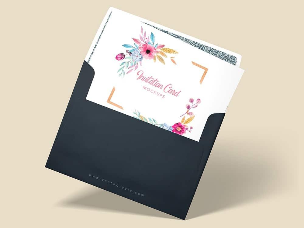 A2 Invitation Envelope Mockups 03
