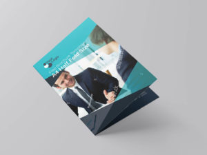 Free Multipurpose Bi-Fold Flyer Template