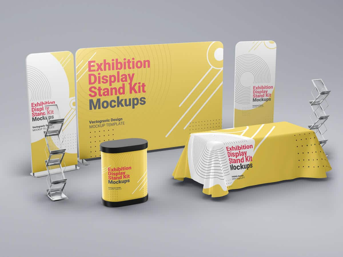 01-Exhibition-Display-Stand-Kit-Mockup